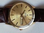 Часы Zodiac Automatic Goldenline, фото №5