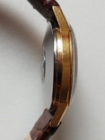 Часы Zodiac Automatic Goldenline, фото №8