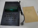 Калькулятор электроника мкш 2м, фото №2