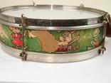 Барабан детский СССР, фото №6