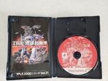 Simple 2000 Series Vol. 31 The Chikyuu Boueigun (PS2, NTSC-J), фото №4