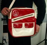 Спортивная сумка Олимпиада 80 СССР, фото №3