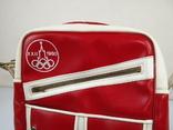 Спортивная сумка Олимпиада 80 СССР, фото №7