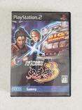 Jissen Pachi-Slot Hisshouhou Onimusha 3 (PS2, NTSC-J), фото №2