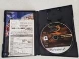 Jissen Pachi-Slot Hisshouhou Onimusha 3 (PS2, NTSC-J), фото №4