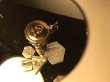 Кулон золотой 583 пробы вес 2,67 грамм, фото №7