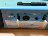 Весна М-310 С2 кассетный магнитофон, фото №7