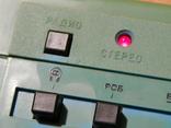 Весна М-310 С2 кассетный магнитофон, фото №8