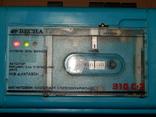 Весна М-310 С2 кассетный магнитофон, фото №10