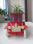 Машинка цирк, электромеханическая  Norma СССР, фото №5