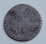 10 грош 1813 ( Княжество Варшавское ), фото №3