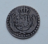 10 грош 1813 ( Княжество Варшавское ), фото №4