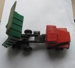 Машинка Краз СССР, фото №7