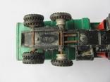 Машинка Краз СССР, фото №9