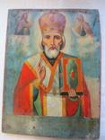 Николай Чудотворец., фото №3