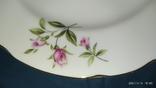 6 тарілок япанія фарфор, фото №2