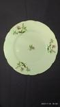 6 тарілок япанія фарфор, фото №5