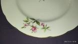 6 тарілок япанія фарфор, фото №7