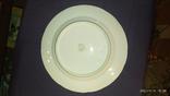 6 тарілок япанія фарфор, фото №8