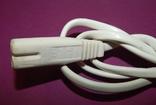 Сетевой шнур на магнитофон весна 212, фото №3