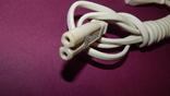 Сетевой шнур на магнитофон весна 212, фото №4