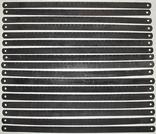 Полотна Тонкие-ножовочные новые по металлу 17-шт. для ручных пил из СССР, фото №5