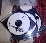 Диски CD-R 700MB, 8 шт., новые, фото №4