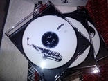 Диски CD-R 700MB, 8 шт., новые, фото №5