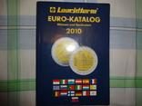 Евро каталог,2010г., фото №2