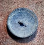 Пуговица гренада, фото №3
