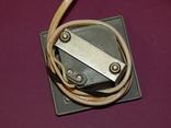 Электрический счётчик БЧ-2 220v/50Hz, фото №8