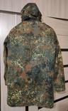 Бундесвер, оригинальная парка/куртка с зимней подстёжкой Флектарн Бундес, фото №3