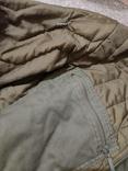 Бундесвер, оригинальная парка/куртка с зимней подстёжкой Флектарн Бундес, фото №9