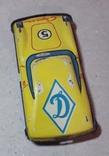 Гоночная машинка из СССР Стрела за ДИНАМО, фото №3