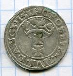 Сігізмунд І грош 1531р. Гданськ, Данціг, фото №3