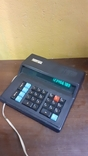 Электроника МК 59. Рабочий калькулятор, фото №6