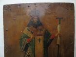 Икона Св. Феодосий Углицкий, фото №4