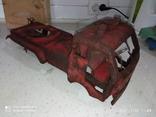 СИМ пожарная машина, фото №2