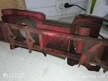 СИМ пожарная машина, фото №5
