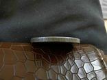 1 рубль 1803 року . Копія, не магнітна,  посрібнення 999, фото №4