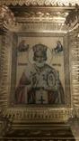 Икона св Николая, фото №5