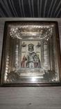 Икона св Николая, фото №2