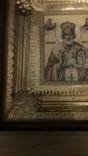 Икона св Николая, фото №6