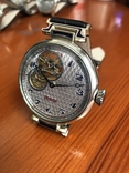 Часы молния марьяж., фото №3