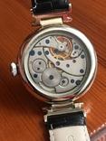 Часы молния марьяж., фото №6