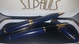 Ручка S.T PAULS. DE., фото №2