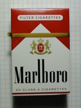 Сигареты Marlboro USA