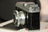 Фотокамера Bilora Radix Karat Rapid, фото №3