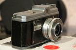 Фотокамера Bilora Radix Karat Rapid, фото №5