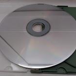 Два компакт диска и журнал Stereovideo січень 2003р.одним лотом, фото №6
